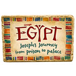 Egypt - Group Holy Land Adventure VBS