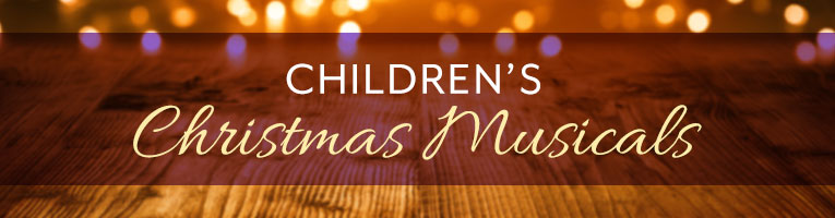 Children's Christmas Pageants