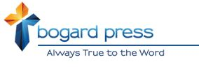 Bogard Press - Always True to The Word