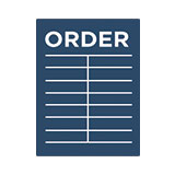 Easy Order Forms