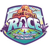 The Incredible Race - Answers in Genesis