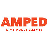 Amped - Orange