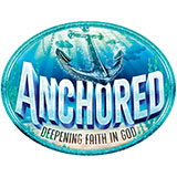 Anchored VBS Logo