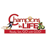 Abingdon - Champions in Life (Available Again)