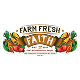 Farm Fresh Faith VBS Logo