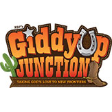 Giddy Up VBS Logo