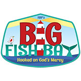 Big Fish Bay VBS Logo