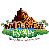 Wilderness Escape VBS Logo