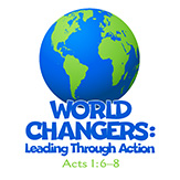 World Changers - R. H. Boyd