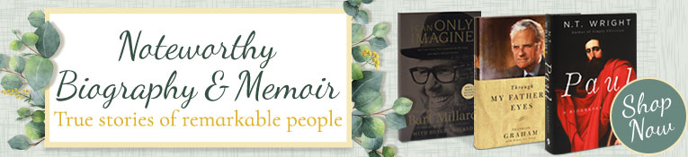 Noteworthy Biographies & Memoirs