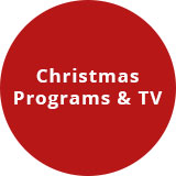 Christmas Programs & TV