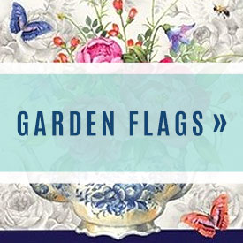 Garden Size Flags