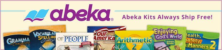 Abeka Homeschool Curriculum - Christianbook com