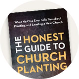 Church-Planting Books