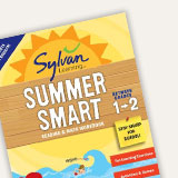 Summer Workbooks