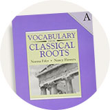 Vocabulary from Classical Roots