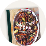 Gluten-Free Cookbooks