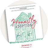 Adoption Books