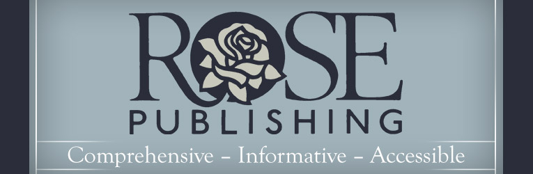 Rose Publishing Church & Ministry Resources