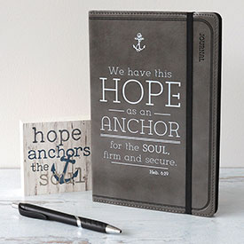 Hope as an anchor
