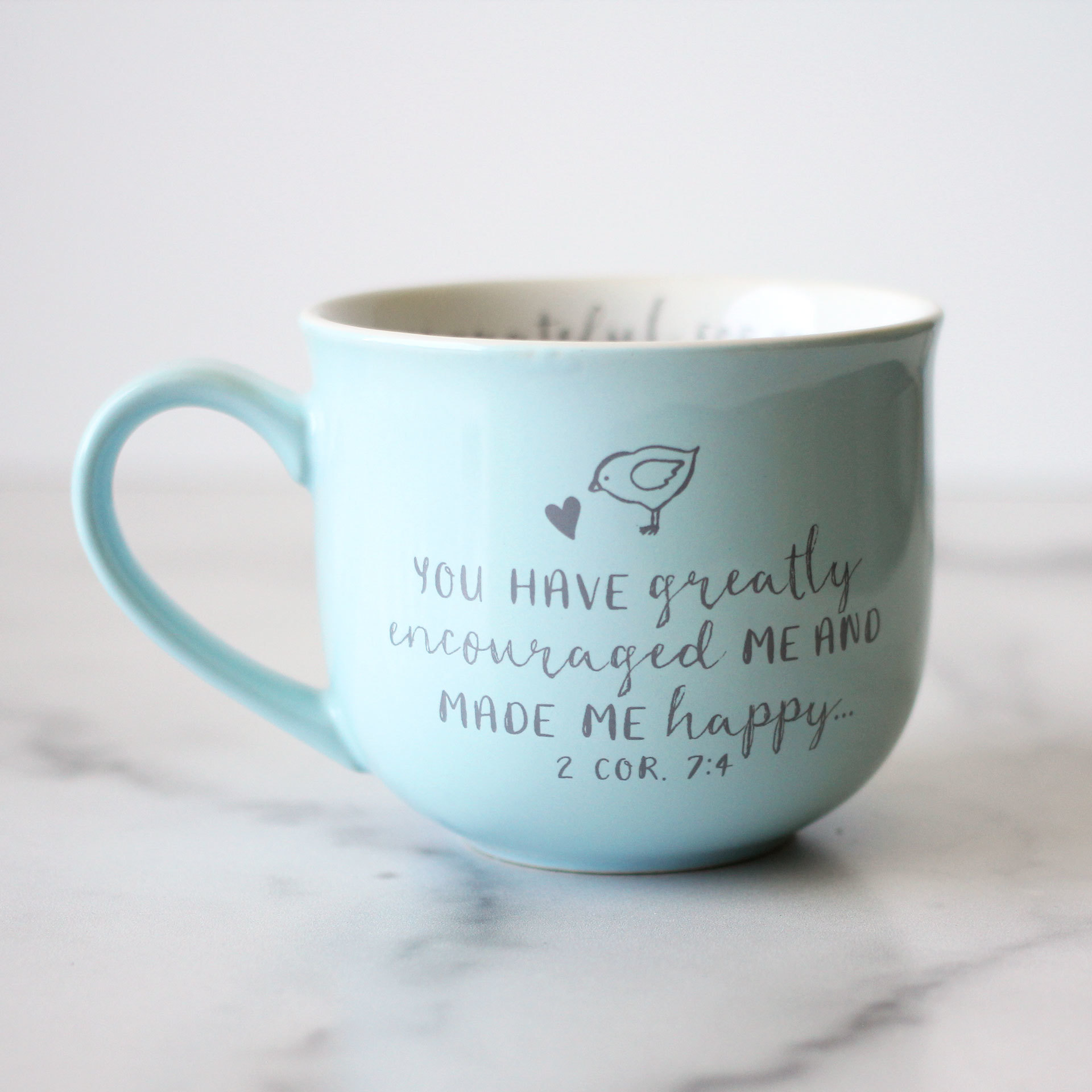 Encouragement Mug