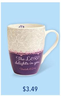 The Woman God Sees Mug