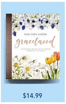 GraceLaced by Ruth Chou Simons