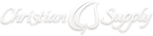 Christian Supply Logo