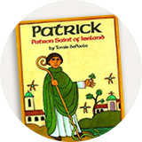 Saint Patrick's Day Books