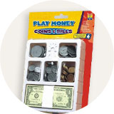 Money Manipulatives