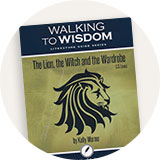 Walking to Wisdom
