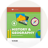 Lifepac History & Geography