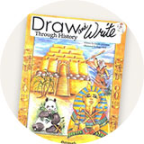 Draw and Write Through History