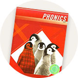 Plaid Phonics